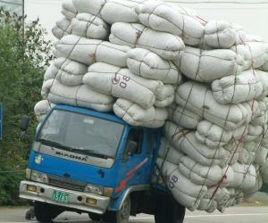 OVERLOADING CONTROL STRATEGIES IN AFRICA