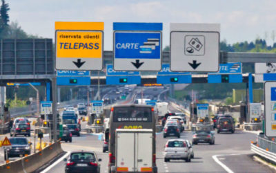 New drive to harness ultrahigh-frequency RFID for tolling use in Europe