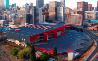 Johannesburg International Transport Interchange to launch end-June